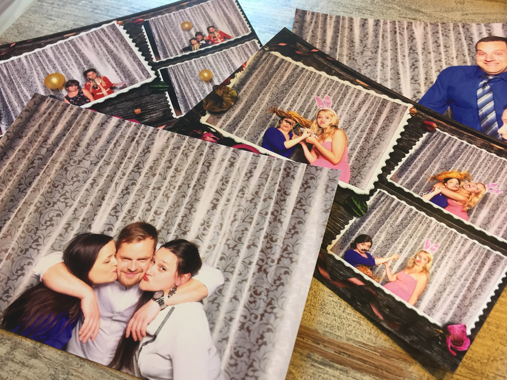 PhotoBooth-more Prints