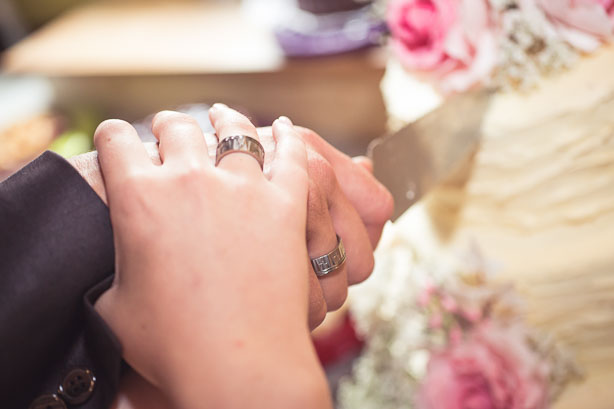 Wedding Bläes